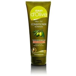 Cosmatrade Dalan d'olive odżywka do włosów zwiększająca objętość, 200 ml (8690529004737)