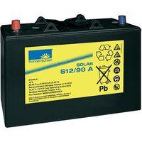 Gnb sonnenschein Bateria słoneczna exide sonnenschein, 12 v, 90 ah