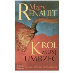 Kr?l musi umrze?, książka z kategorii Romanse, literatura kobieca i obyczajowa