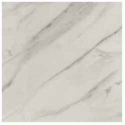 Panel przyblatowy laminowany GoodHome Algiata 0,8 x 60 x 300 cm biały marmur