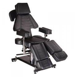 Fotel hydrauliczny do tatuażu br-3603 wyprodukowany przez Vanity_b