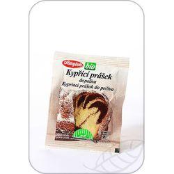 : proszek do pieczenia bio - 12 g wyprodukowany przez Amylon