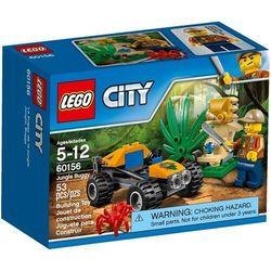 60156 DŻUNGLOWY ŁAZIK (Jungle Buggy) KLOCKI LEGO CITY
