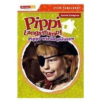 Pippi Langstrumpf - Pippi wśród piratów (5905116012624)