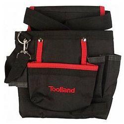Toolland kabura narzędziowa - 7 kieszeni (5411244366039)