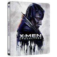 X-Men: Apocalypse 3D (Steelbook) (Blu-ray) - Singer Bryan