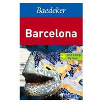 Baedeker Barcelona [With Map]