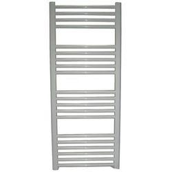 Thomson heating Grzejnik łazienkowy york - wykończenie proste, 600x1200, biały/ral - paleta ral