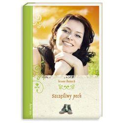SZCZĘŚLIWY PECH - Wysyłka od 3,99 - porównuj ceny z wysyłką, książka z ISBN: 9788310125422
