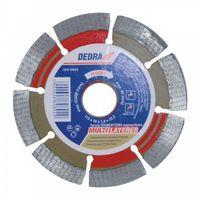 Tarcza do cięcia DEDRA H1097 230 x 22.2 mm diamentowa + DARMOWY TRANSPORT! (5902628808974)