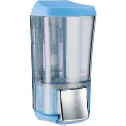 Dozownik na mydło w płynie jasnoniebieski 0,17 l