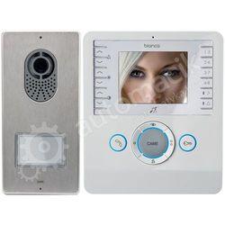 zestaw videofonowy cyfrowy placo/bianca marki Came