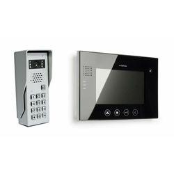 """Vidos wideodomofon 7"""" m670b + s50d m670b + s50d - rabaty za ilości. szybka wysyłka. profesjonalna pomoc techniczna."""