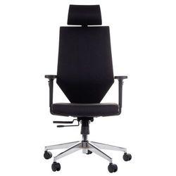 Fotel biurowy gabinetowy zn-805-c-30 marki Stema - zn