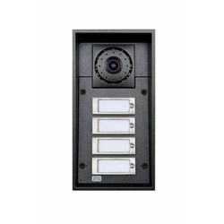2N Helios IP Force Domofon czterooprzyciskowy, kamera