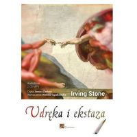 Udręka i ekstaza Stone Irving (9788360313916)