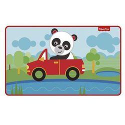 Dywanik fisher price – panda marki Arditex