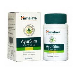 Himalaya AyurSlim 60 kaps., produkt z kategorii- Tabletki na odchudzanie