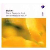 Brahms: Piano Concerto No.2 / Rhapsodies Op.79, kup u jednego z partnerów