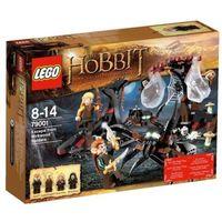 Lego THE HOBBIT Ucieczka przed pająkami 79001