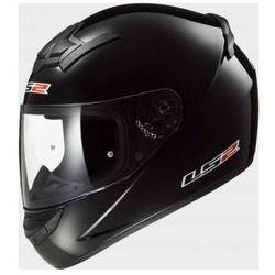 Kask LS2 SINGLE ROOKIE FF352 czarny-matt / Black matt NOWY MODEL 2 !!! - oferta [05bf2e7e67118549]