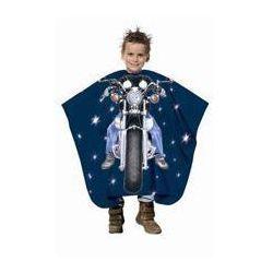Peleryna dla chłopców rider wyprodukowany przez Trend design