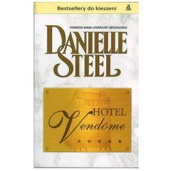 Hotel Vendome (pocket), pozycja z kategorii Dramat