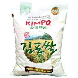 Kimpo Ryż do sushi calrose 9,07 kg