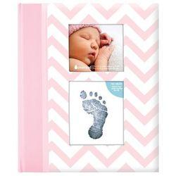 Pearhead Pierwszy Album Dziecka Pink