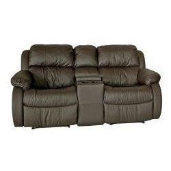 Sofa RELAX + BAREK - SKÓRA NATURALNA, 1708-9202