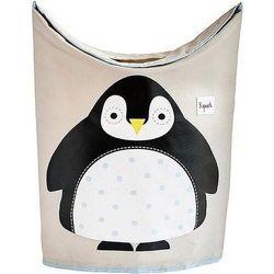 Pojemnik na pranie pingwin marki 3 sprouts