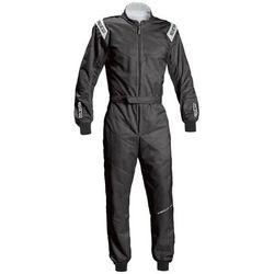 Sparco Kombinezon kartingowy  track ks-1 - czarny, kategoria: kombinezony motocyklowe męskie
