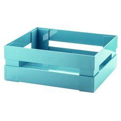 Guzzini - Tidy & Store - Skrzynka Kitchen Active Design duża, niebieski - niebieski, 1694.00.189