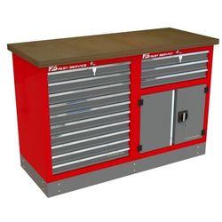 Fastservice Stół warsztatowy – tk-10-30-01 (5904054406038)