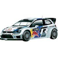 Samochód RC dla początkujących MaistoTech VW Polo Red Bull, 1:24, Elektryczny, RtR