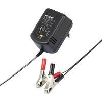 Ładowarka akumulatorów kwasowo-ołowiowych VOLTCRAFT 97009BC600, 2 V, 6 V, 12 V, BC-600