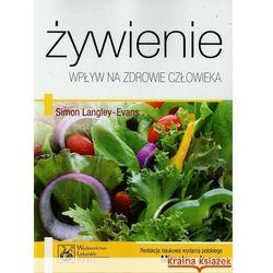 Żywienie, książka z kategorii Zdrowie, medycyna, uroda