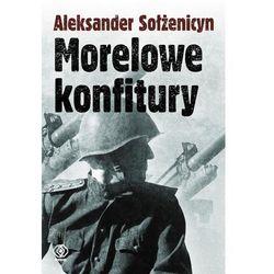 MORELOWE KONFITURY TW, książka z kategorii Literatura piękna i klasyczna