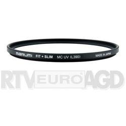 Marumi filtr Fit + Slim MC UV 58mm - sprawdź w wybranym sklepie