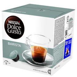 NescafÉ dolce gusto espresso barista - ponad 2000 punktów odbioru w całej polsce! szybka dostawa! atrakcyjn