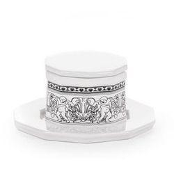 Solniczka i pieprzniczka Fontana Palace - produkt z kategorii- Pojemniki na przyprawy