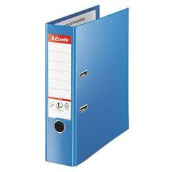 Segregator Esselte A4/80 No.1 Vivida Plus niebieski, 81185 ESSE