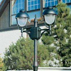 Albert leuchten 2 płomienna latarnia 695 s (4007235620405)