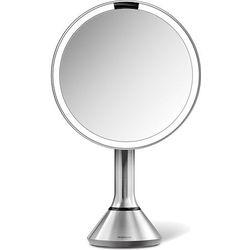 Lustro sensorowe Simplehuman srebrne, ST3026