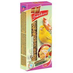 Vitapol Smakers 3w1 kolby dla kanarka 3szt/90g