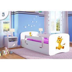 Łóżeczko Babydreams - Żyrafa mini, 21 dni roboczych