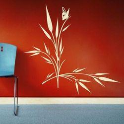 Deco-strefa – dekoracje w dobrym stylu Japoński 45 szablon malarski