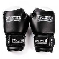 Rękawice bokserskie METEOR EVOLUTION RB21