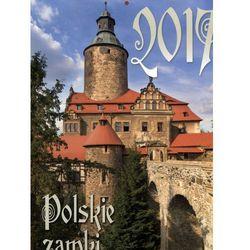 Kalendarz 2017 Ścienny - Polskie zamki AWM, kup u jednego z partnerów