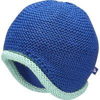 Czapka adidas INF Beanie Kids AY6484, kolor niebieski